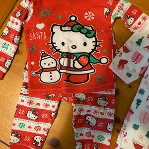 Babygirl Christmas lot!
